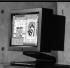 17-inch Monochrome Display