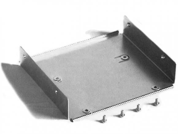 NeXT 2.88M internal floppy drive mounting kit
