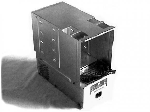 NeXT Cube Power Supply